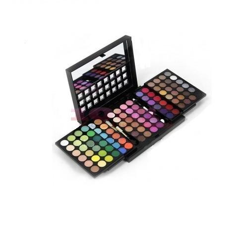 Trusa farduri 96 culori cu oglinda