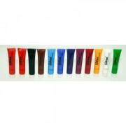 Vopsele acrilice - LIDAN 12x12ml
